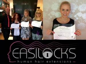 Meet Mova's Easilocks Hair Extension Experts