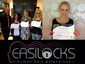 Meet Mova's Easilocks Hair Extension Experts
