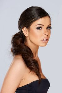 ponytail trends, staines & virginia water hair salon