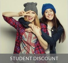 student discounts, VIRGINIA WATER, SURREY, STAINES-UPON-THAMES, MIDDLESEX, hair salons
