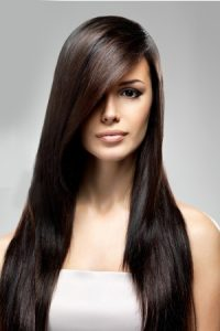 Nanokeratin hair smoothing, staines & virginia water hair salons