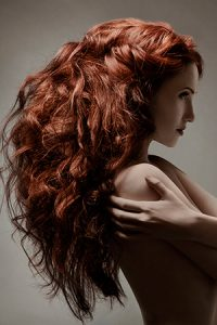 curly perms & volumising, Mova hair salons, Staines, Virginia Waters