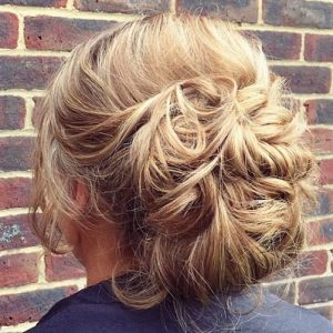 Bridal Wedding Hair Hair Salons Staines Virginia Water