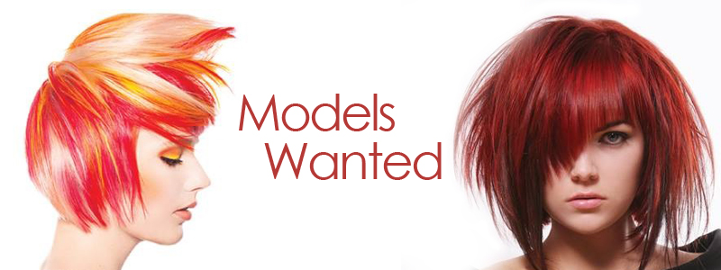 models-wanted at hair salons in Virginia Water and Staines-upon-Thames, Surrey