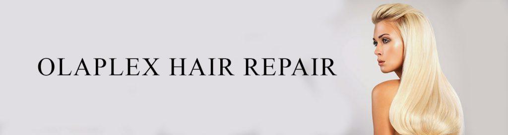 Luxury hair treatments, virginia water hairdressers, staines hair salon