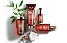 New Kérastase Luxury Hair Treatment