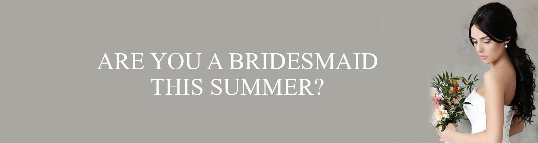 Hair Ideas for Brides & Bridesmaids