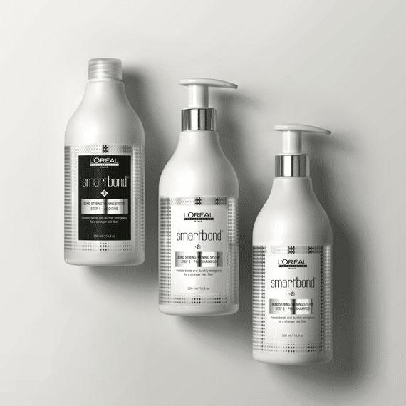 Smartbond Hair Repair Treatments