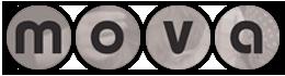 Mova Salons Logo