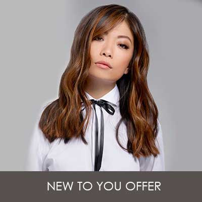 New To You Offer