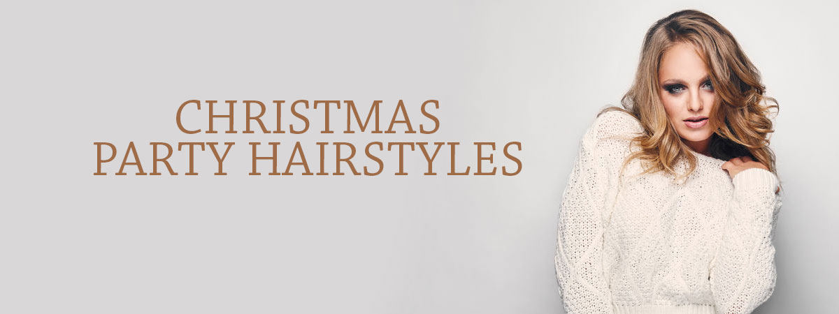 Festive Hairstyles