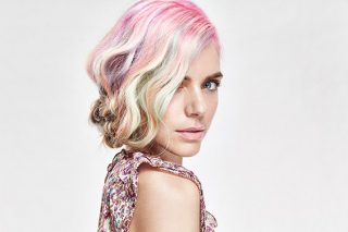 Spring Hair Colour Trends for 2018