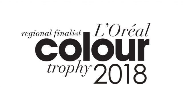 loreal colour trophy regional finalists
