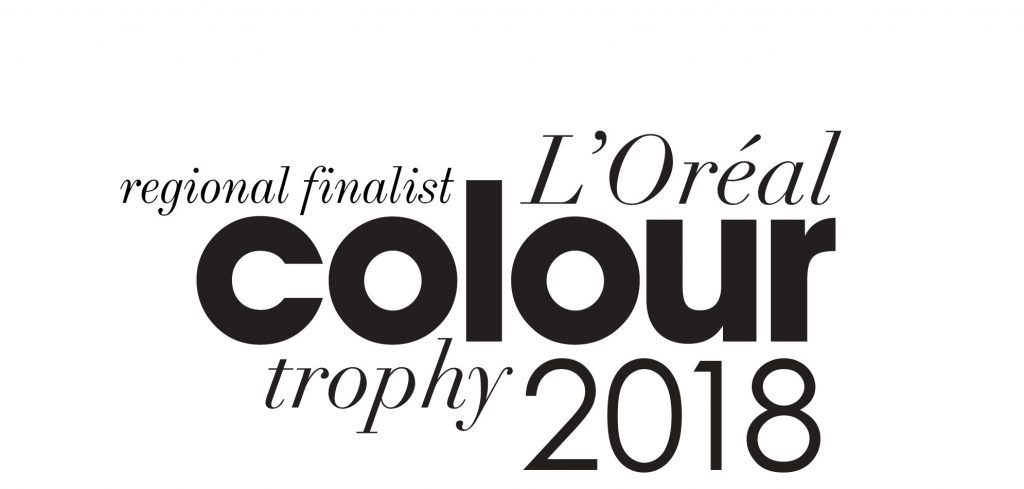 loreal colour trophy regional finalists