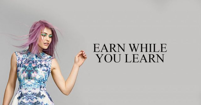 hairdressing apprenticeships at mova hair salons in staines and virginia water