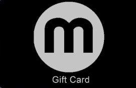 GIFT CARDS MOVA HAIR SALONS SURREY