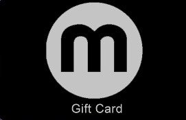 GIFT CARDS MOVA HAIR SALONS SURREY