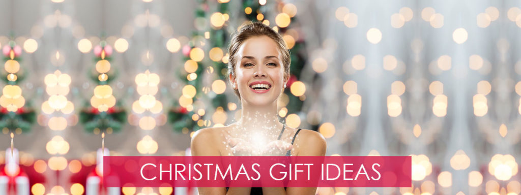 Christmas Gift Ideas at Mova Hair Salons, Staines & Virginia Water