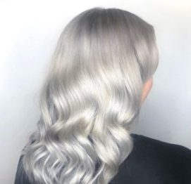 silver hair colours mova hairdressers staines and virginia water
