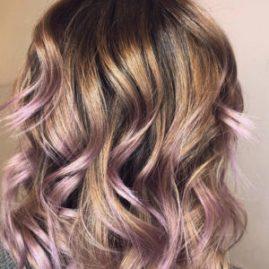 Amber Hopkins Lavender Colour 3