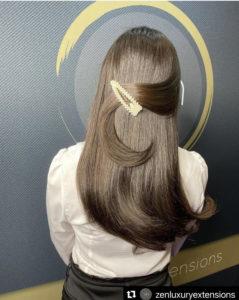 zen hair 1
