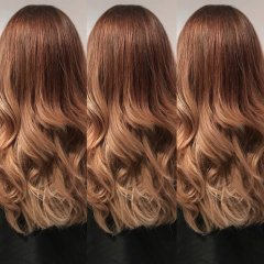 All You Need To Know About Balayage at  Mova Hair Salons, Virginia Water, Staines