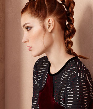 Braid Bar, Festival Hair at Mova Hair Salons in Staines & Virginia Water