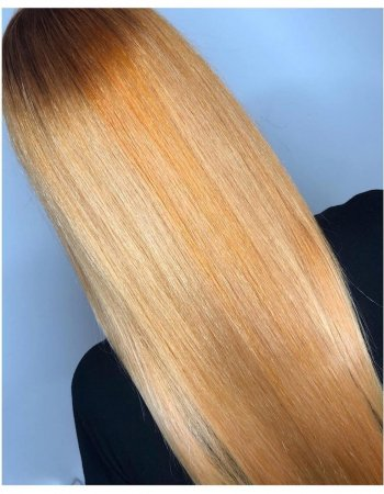 peach-hair-colour-top-hairdressers-surrey