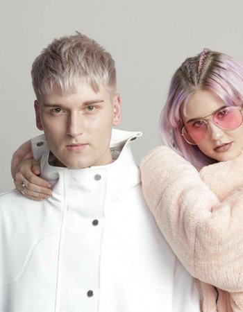 L'Oreal Colour Trophy 2018  at Mova Hair Salons in Staines & Virginia Water