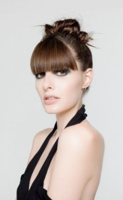 Spring Collection 2014 @ Mova Salons Staines-Upon-Thames, Middlesex,