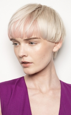 Spring Collection 2015 @ Mova Salons Staines-Upon-Thames, Middlesex