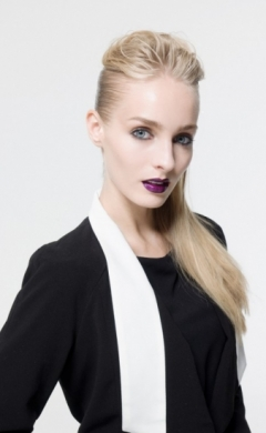 Winter Collection 2013 @ Mova Salons Staines-Upon-Thames, Middlesex