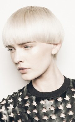 Winter Collection 2014 @ Mova Salons Staines-Upon-Thames, Middlesex